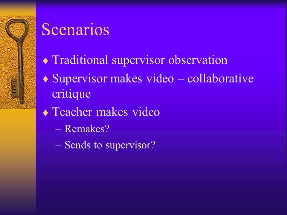 Teacher driven video episode 1.