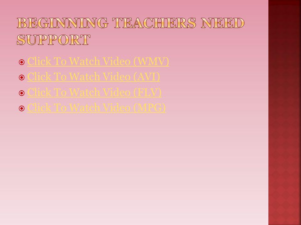  Click To Watch Video (WMV) Click To Watch Video (WMV)  Click To Watch Video (AVI) Click To Watch Video (AVI)  Click To Watch Video (FLV) Click To