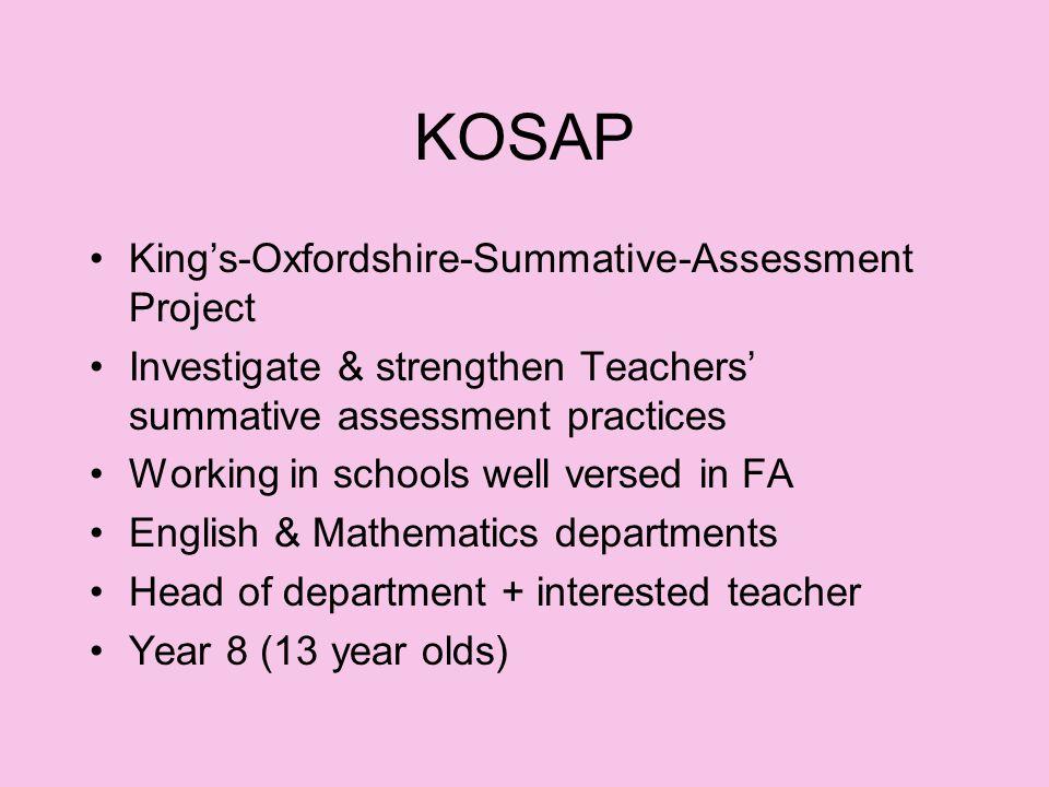 Subject differences Curriculum ATs KS3 and GCSE Target: point(s) or horizon.