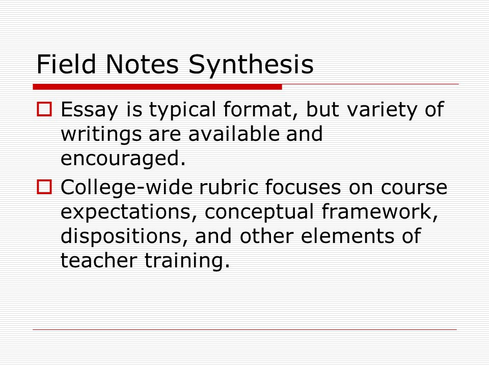 Multigenre at SCSU: Methods, Observation Journals, and Student Teaching  EDU 490 (Secondary English Methods) folds into Student Teaching.