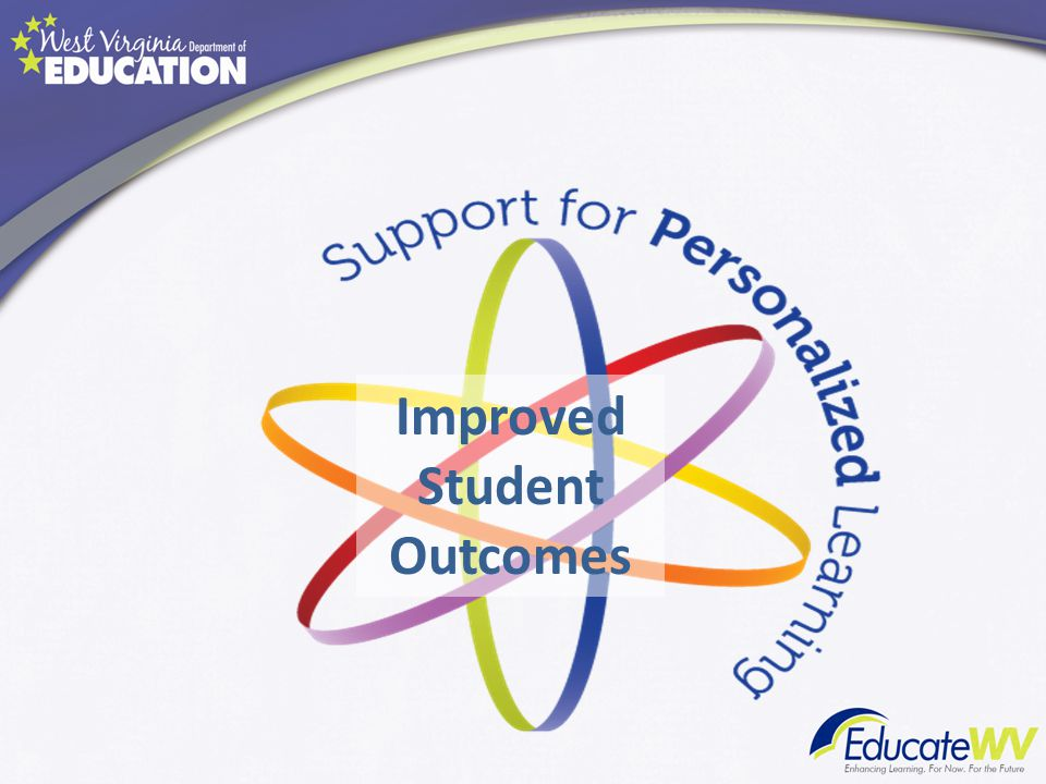 Improved Student Outcomes