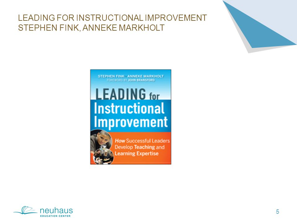 26 Developing the discipline of seeing Seeing is a discipline It is like a muscle – it gets stronger with repetition Foundation of Instructional Rounds
