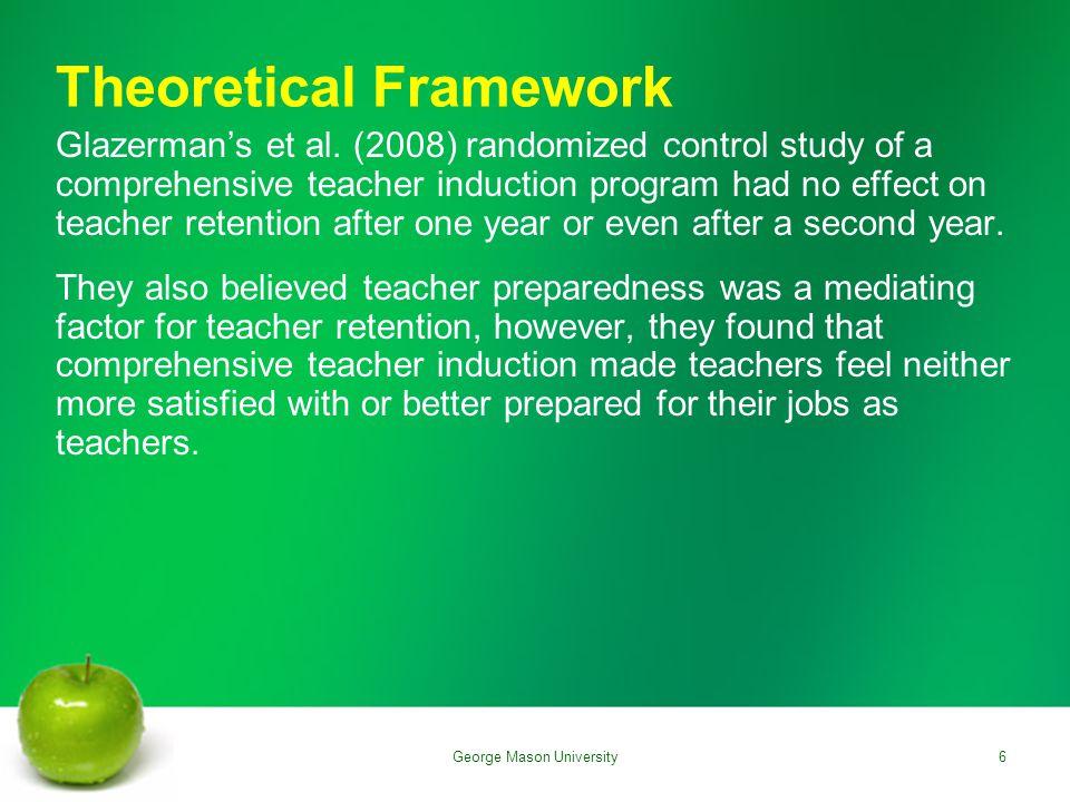 Glazerman's et al.