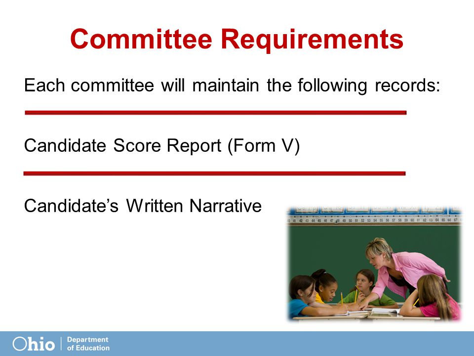 Renewal Process Candidates may choose either Year Four or Year Five of their Master Teacher designation Year Four Renewal: Renewal status will take effect when the current five-year designation expires