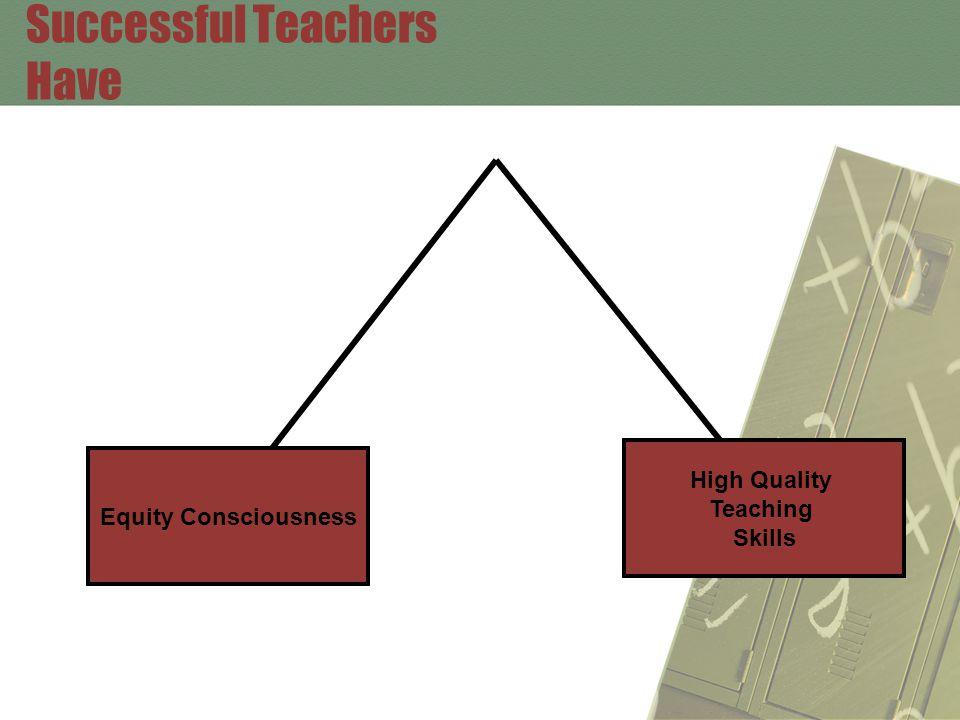Teacher in a Traditional School Teacher Skill