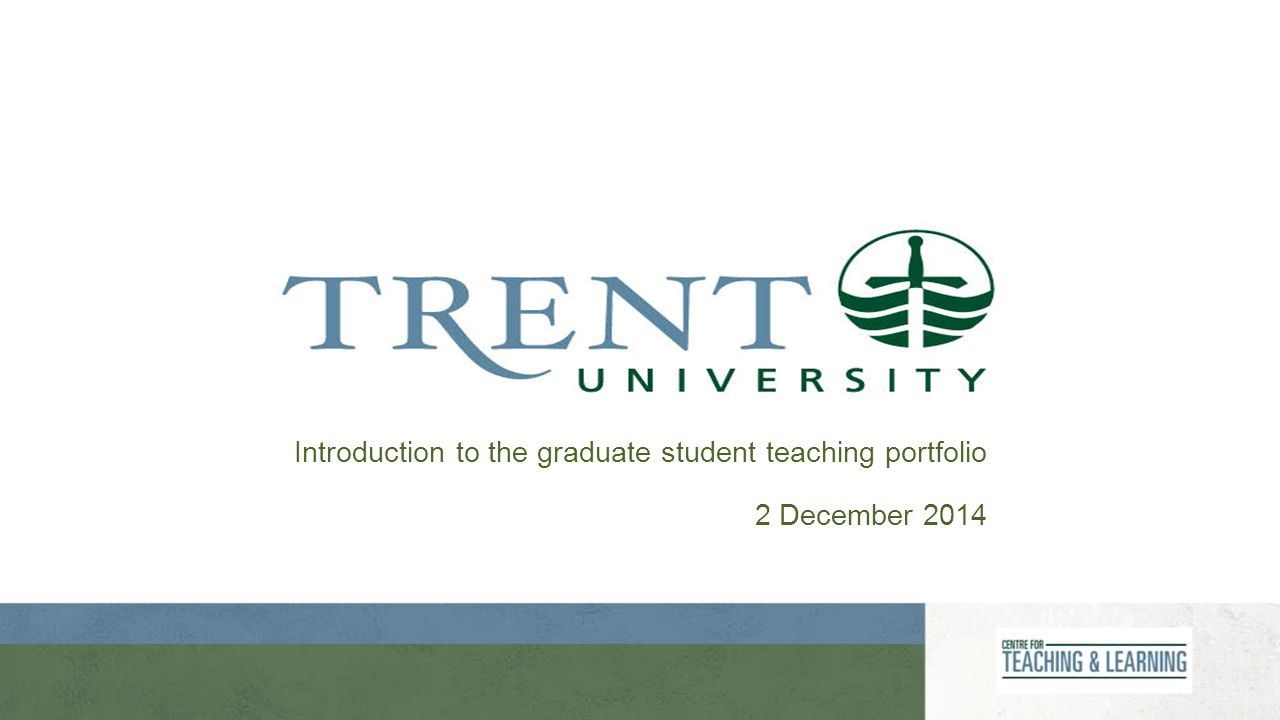 Notice: Blue text book again: Academic innovation established at Trent School of Education