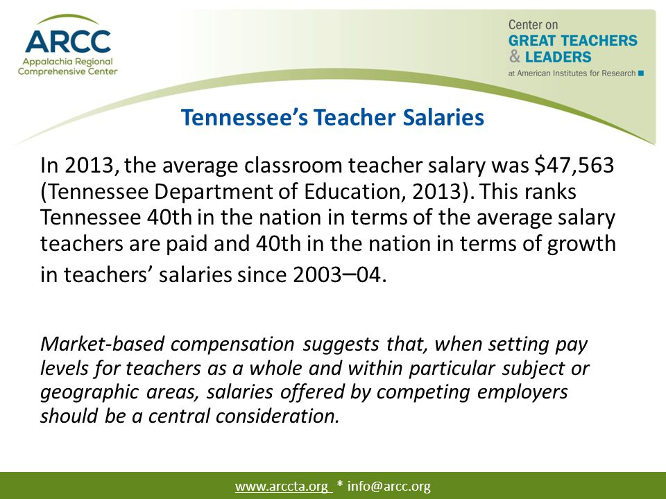 Public Impact's Theory Public Impact estimates that its models can increase excellent teachers' compensation by up to 130% within existing budgets.