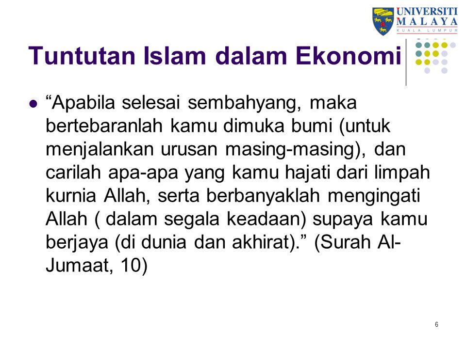 37 Isu makanan halal Umat Islam menghadapi kepayahan untuk apabila bIsuerada dinegara bukan Islam.