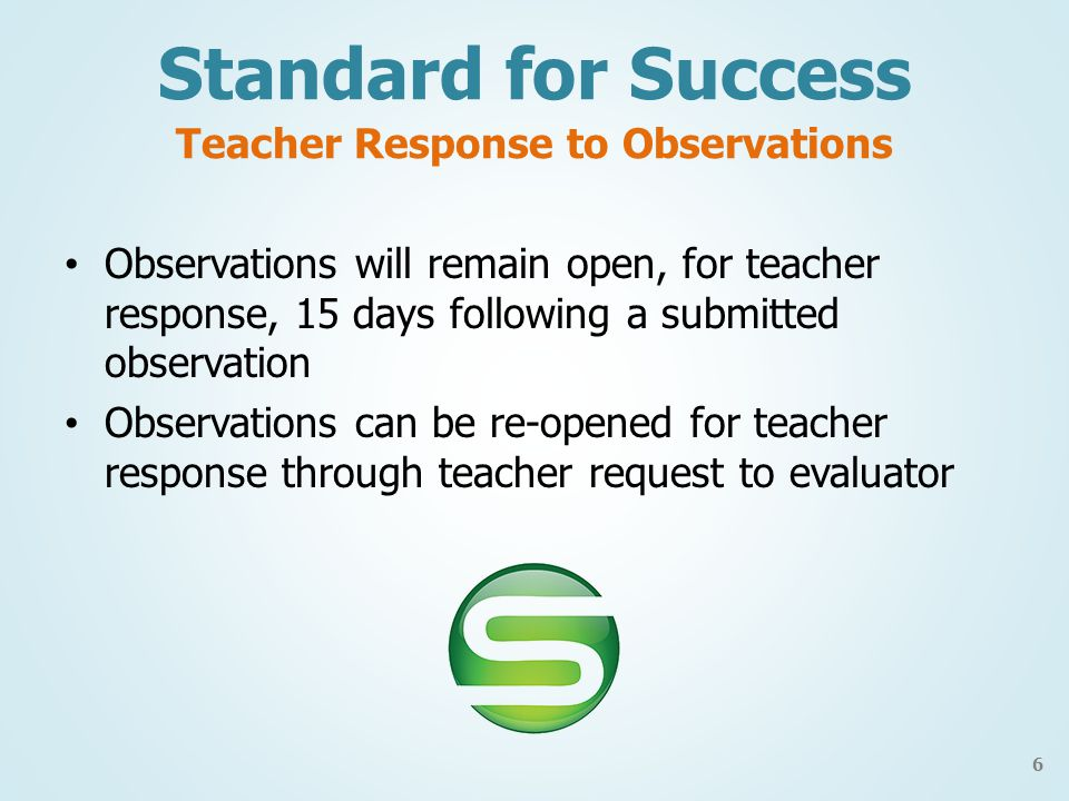 Updated this year, teachers may access some very helpful documents regarding: The construction of quality assessment items A process to review assessments for standards alignment and level of rigor A flowchart to assist with the design of various types of assessment questions (MC, T/F, Extended Response) Teacher Evaluation Resources 27