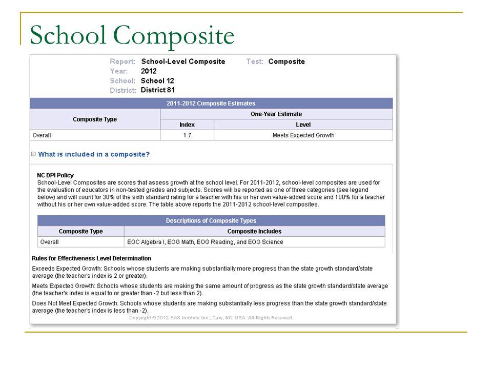 School Composite