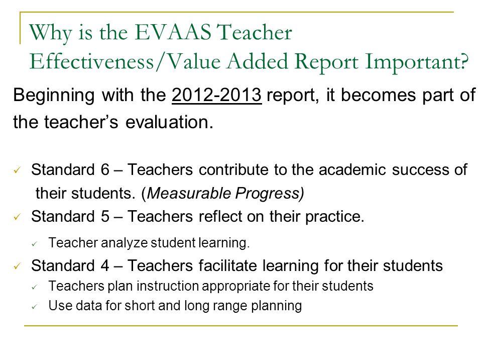 Teacher Progress v State