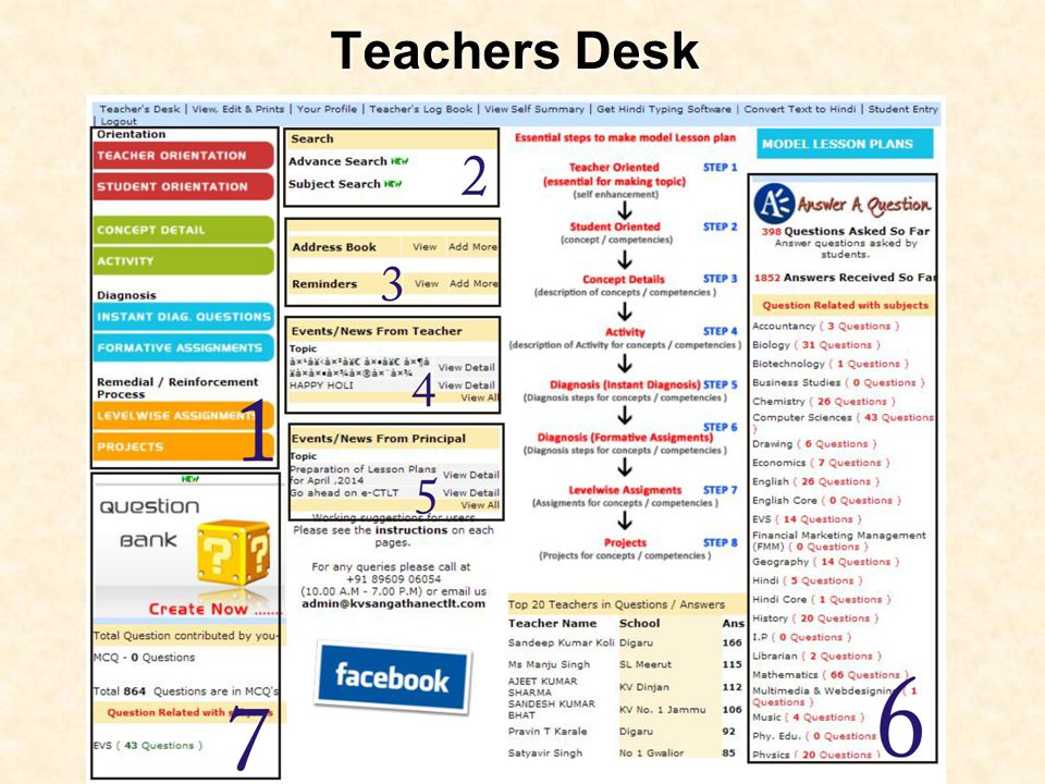Projects Now, kindly keep in mind start from teacher orientation and then student orientation section as all sections will be under your topic created in teacher orientation and concept or competency created under that topic.