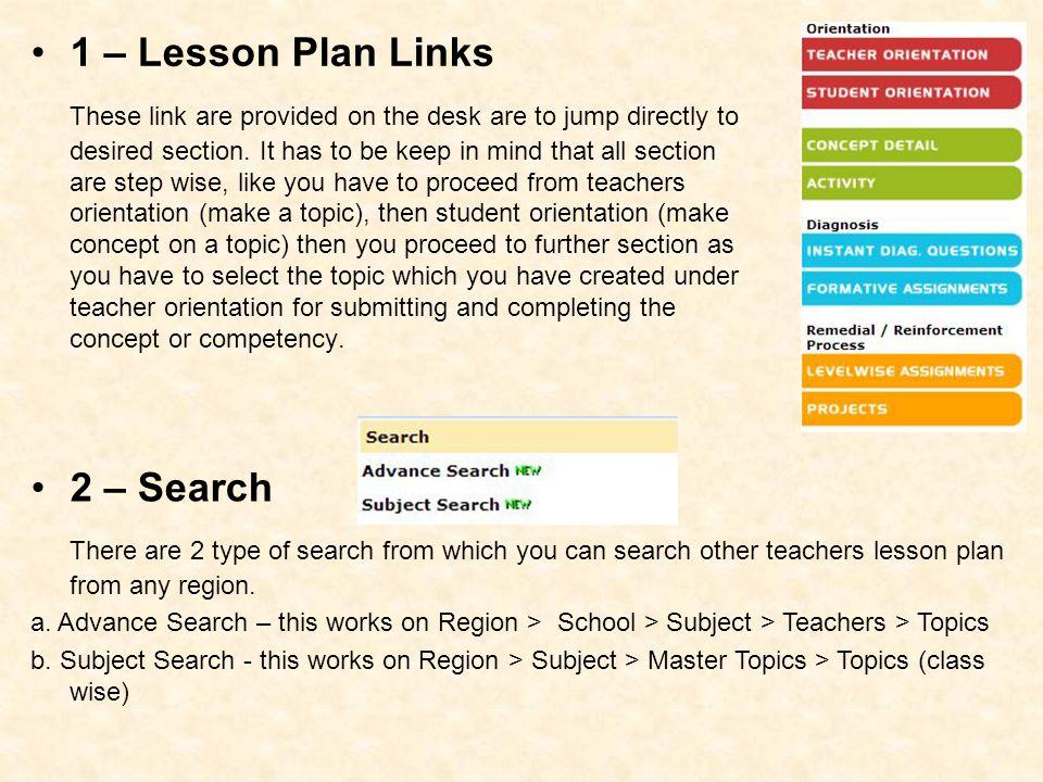 Advance Search Region > School > Subject > Teachers > Topics Subject Search Region > Subject > Master Topic > Topics