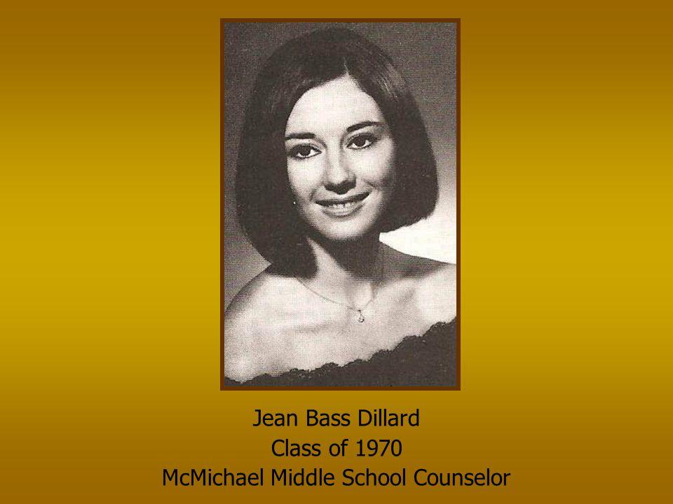 Dena Haney Giddens Class of 1986 NHS Alumni Association