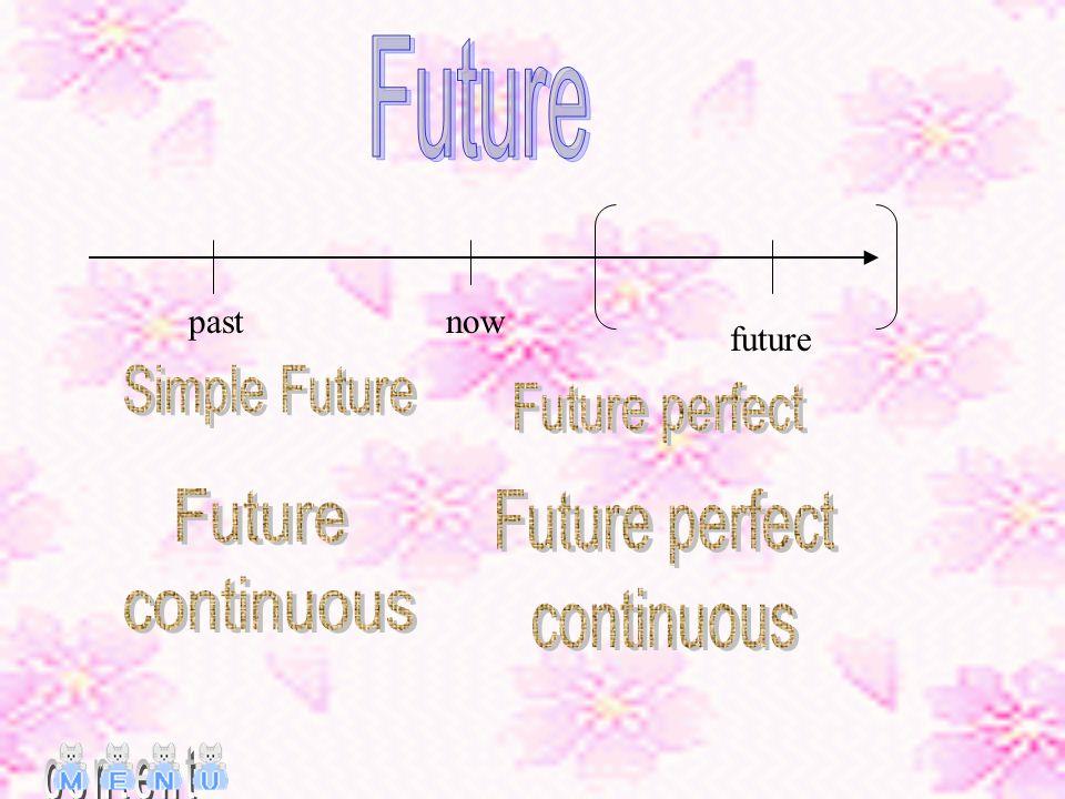 nowpast future