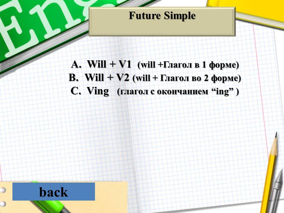 back By – к тому времени For – в течение How long - сколько For – в течение Since – с тех пор как Present Perfect Continuous OR