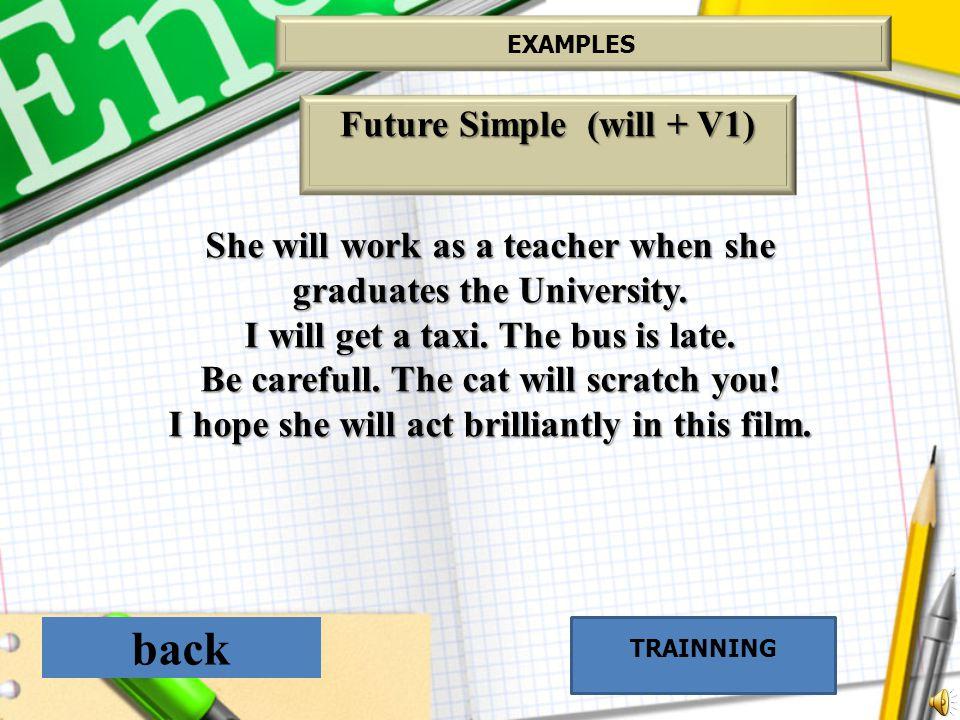 Раскройте скобки, употребляя глаголы в Future Simple.