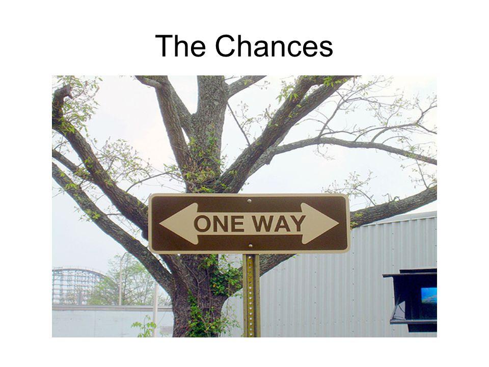 The Chances
