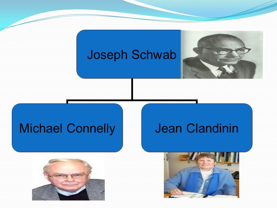 Joseph Schwab Michael Connelly Jean Clandinin