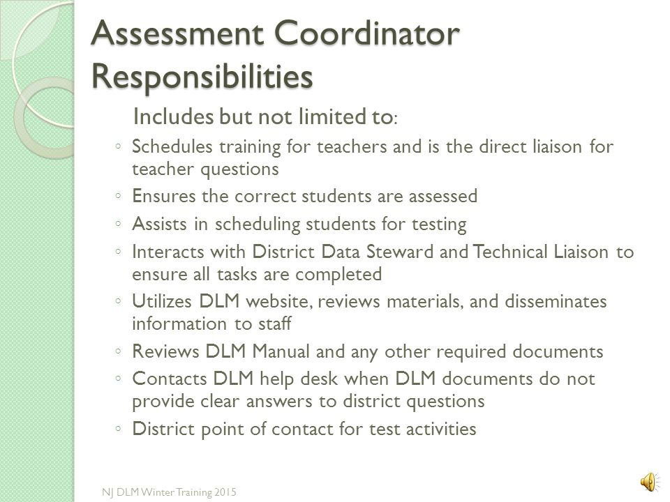 Accessibility Features Accessibility Features Six Steps to Customize DLM Accessibility Features for Students Step 1: Include Eligible Students in the DLM Assessment Step 2: Learn About the DLM Accessibility Features: What Does DLM Provide.