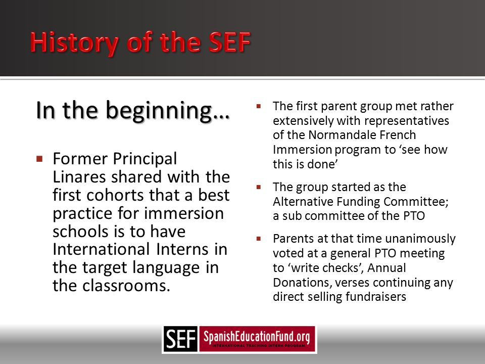 This program is the greatest gift we can give ourselves as a community of supporters of language learners!