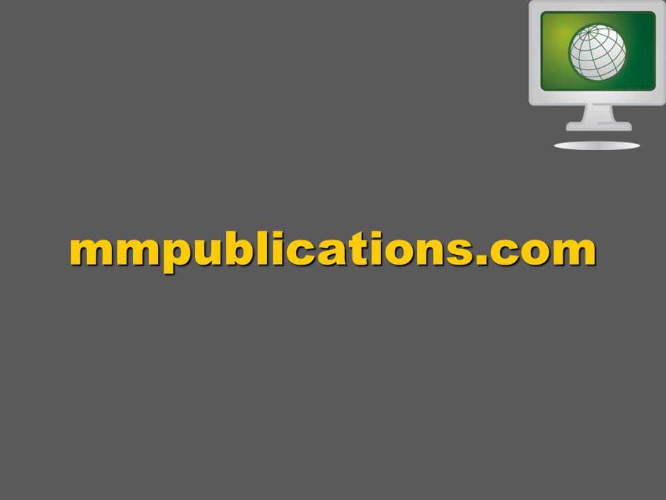 mmpublications.com