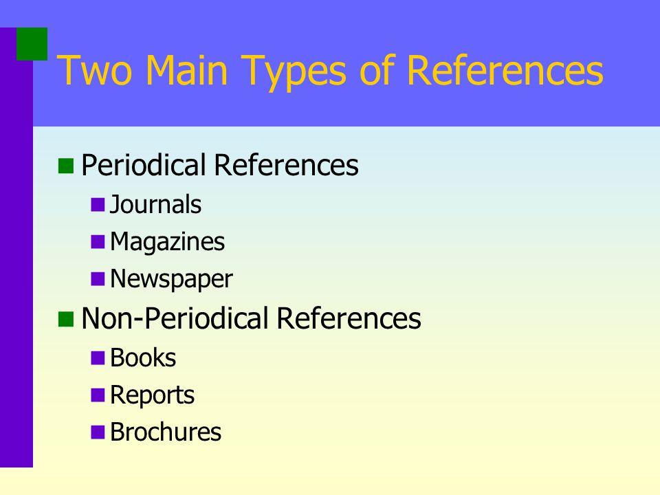 References Able, C. (1991). XXXXXXX Able, C. (1995a). YYYYYYY Able, C. (1995b). ZZZZZZZZ