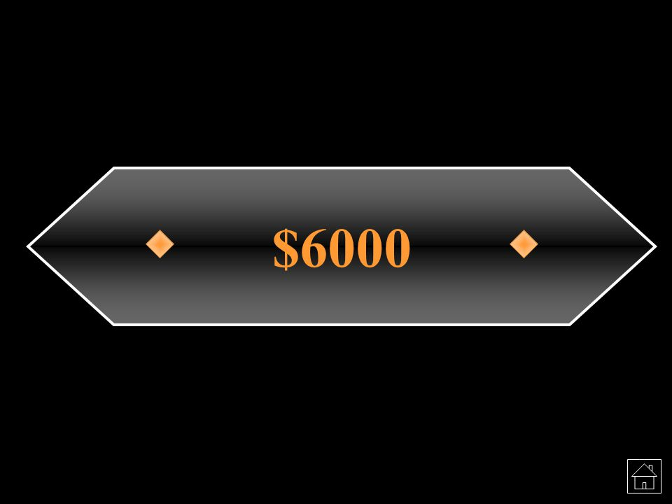 $6000