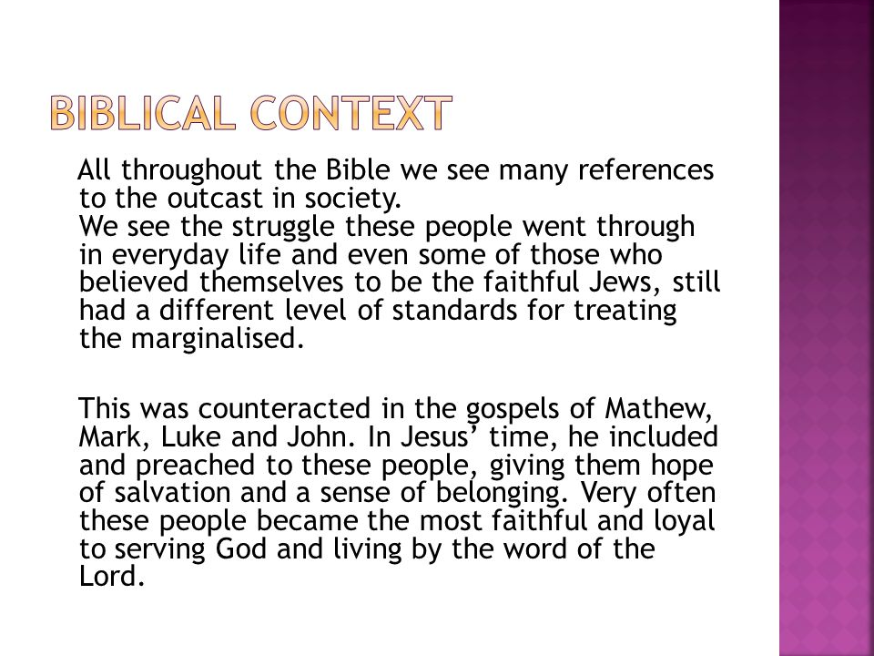  Slavery in Bible times by David Meager.