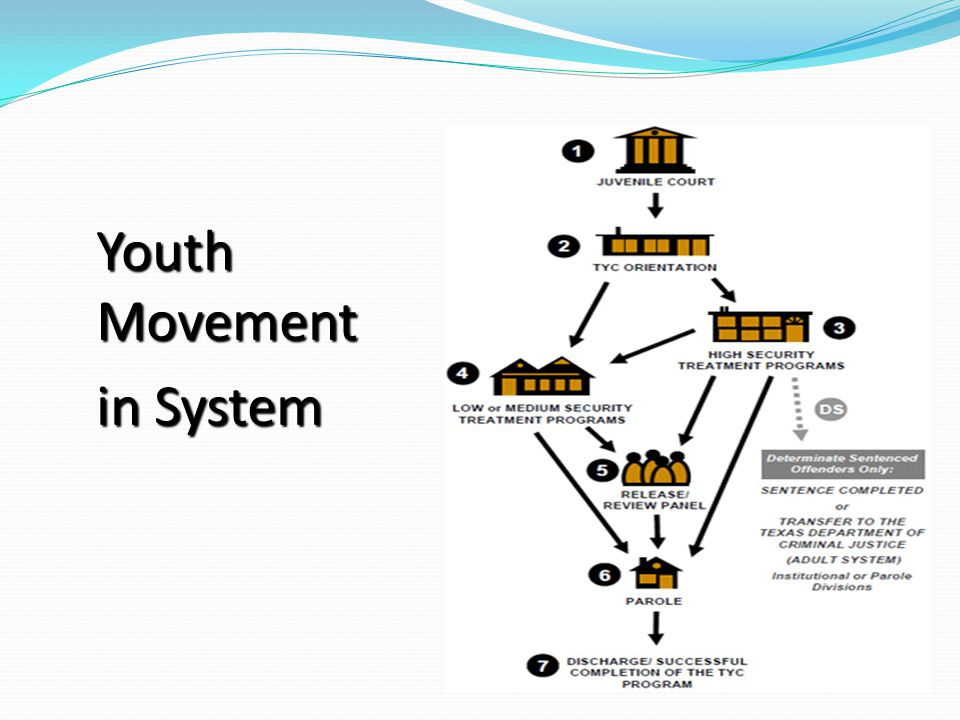 Youth Movement in System
