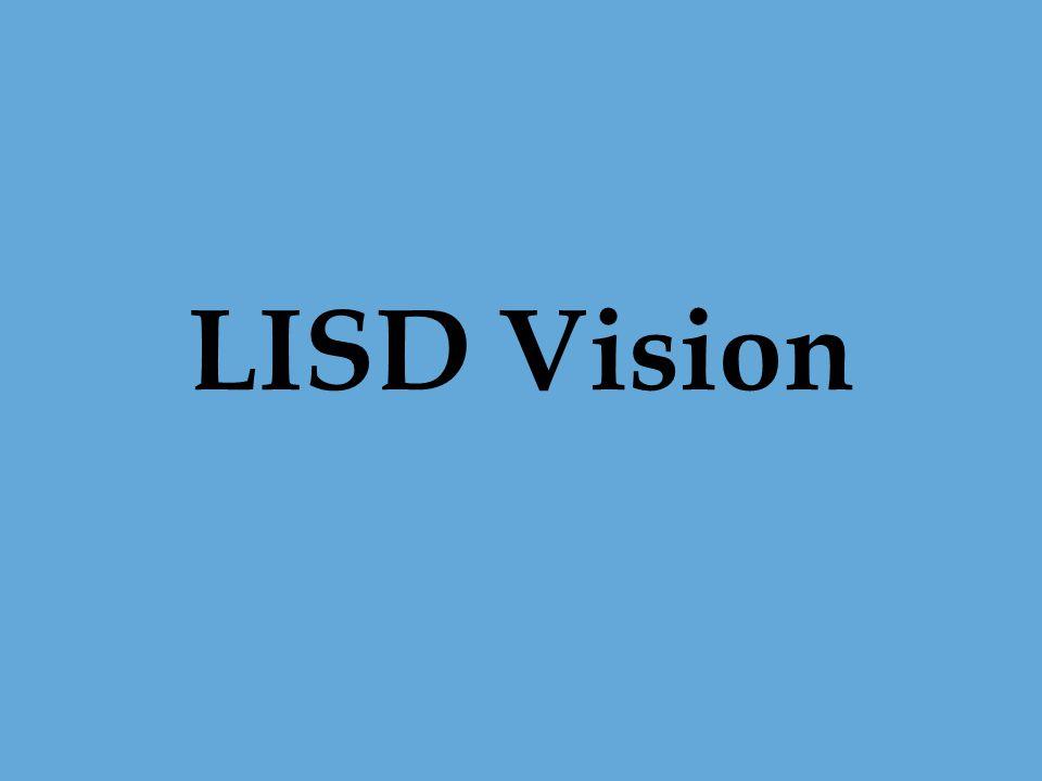LISD Vision