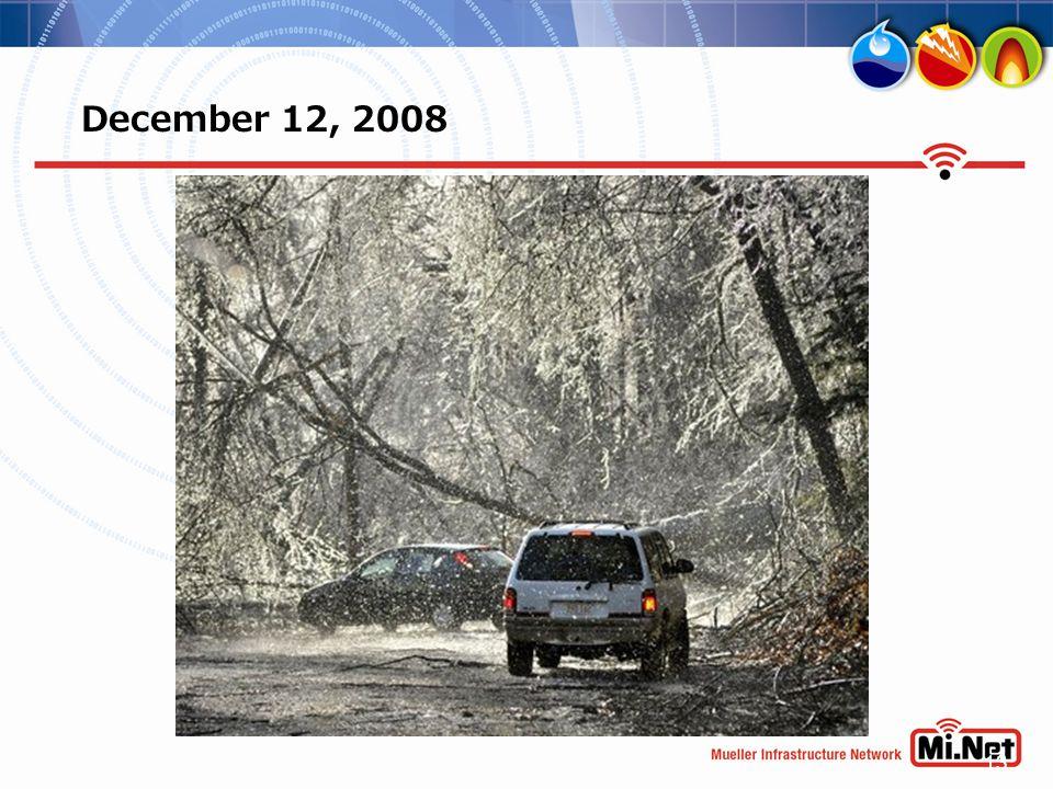 13 December 12, 2008