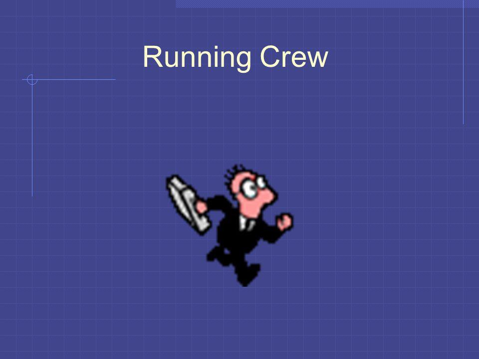 Running Crew