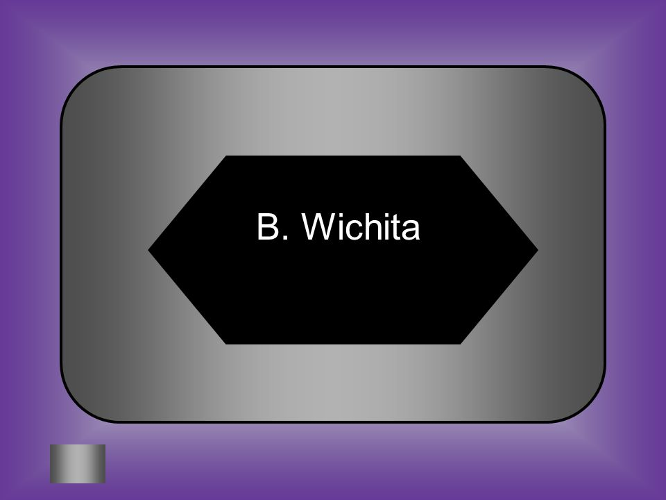 A:B: Apaches (Lipan) Wichita #12 These people lived on land that was sought by others, so were often at war C:D: Comanche Karankawa