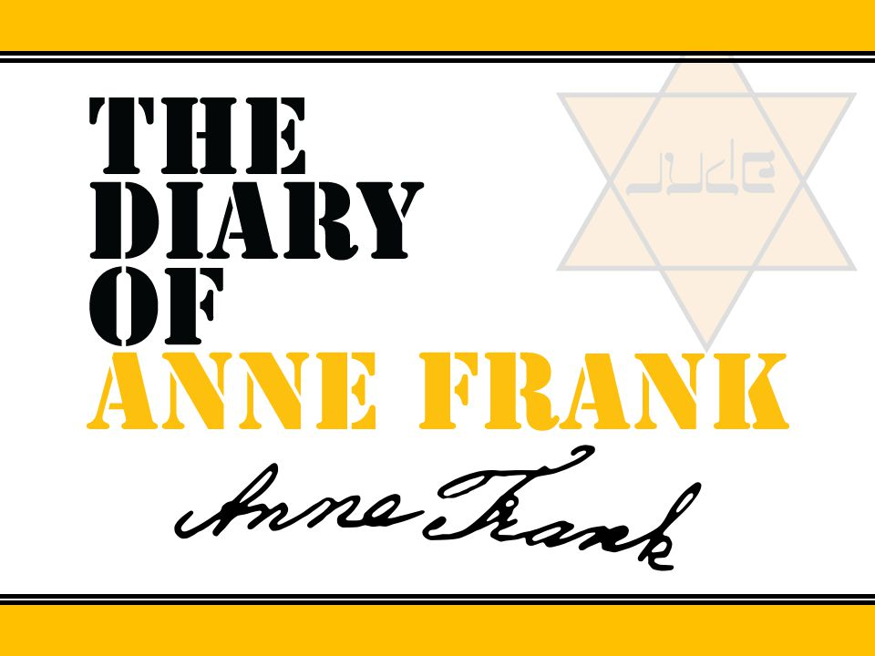 This presentation will:  Introduce you to the events and importance of World War II  Familiarize you with the important characters in history  Supply background for the story of Anne Frank, her family, and her friends NOTE: This presentation serves as a great introduction to both the memoir by Anne Frank and the play by Frances Goodrich and Albert Hackett.