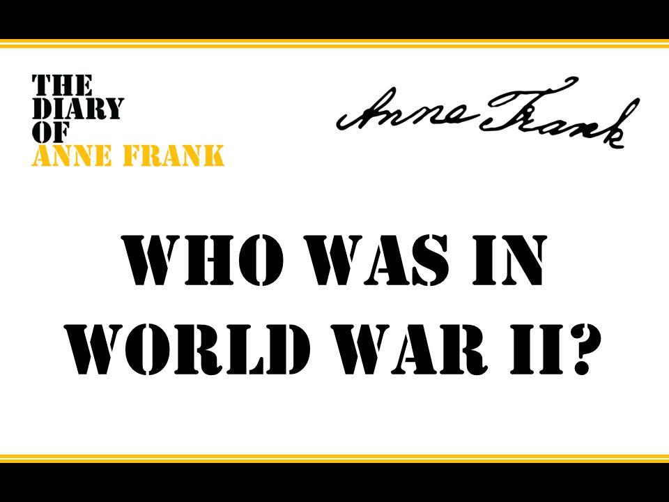 Adolf Hitler becomes leader of Nazi Party World War I ends Germans elect Nazis into power Hitler reveals war plans.