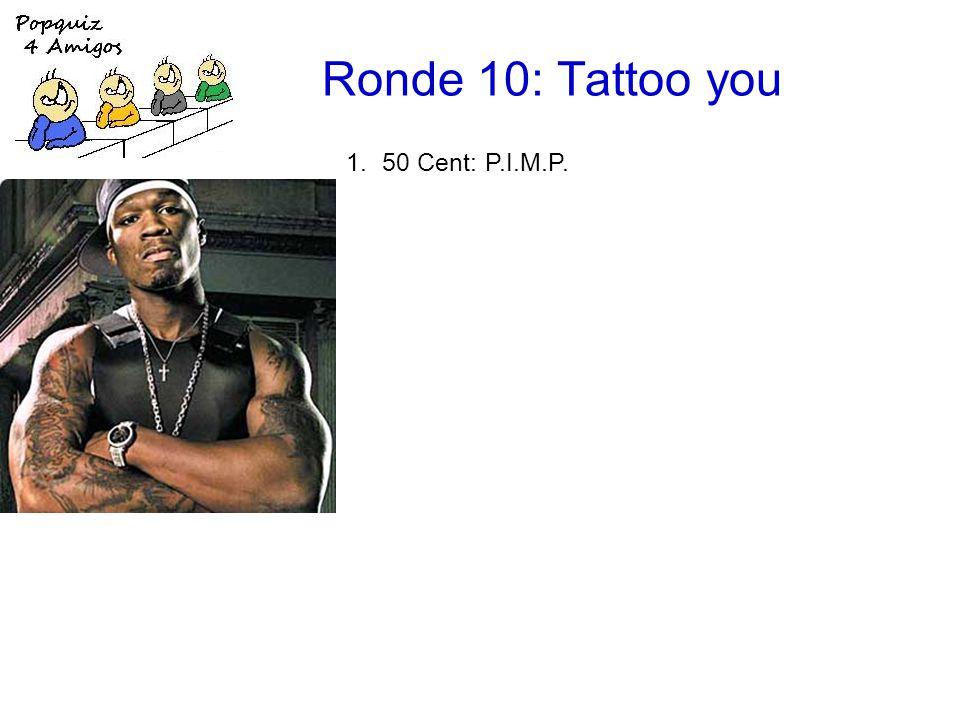 1.50 Cent: P.I.M.P.