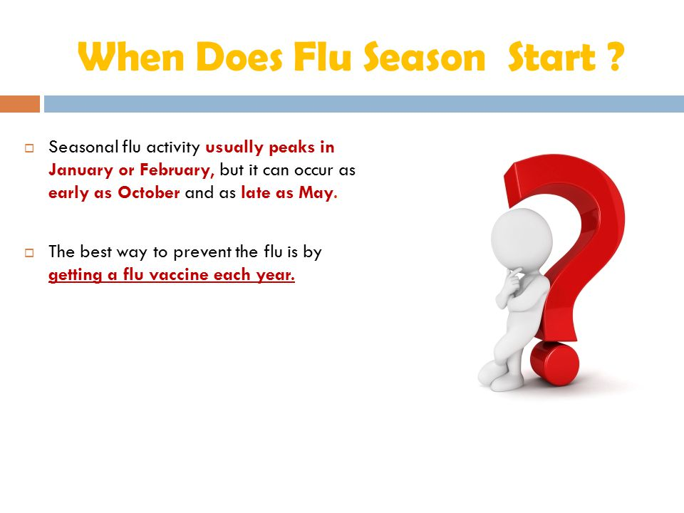 Children And Flu Vaccine  Older children need one dose of the flu vaccine each year.