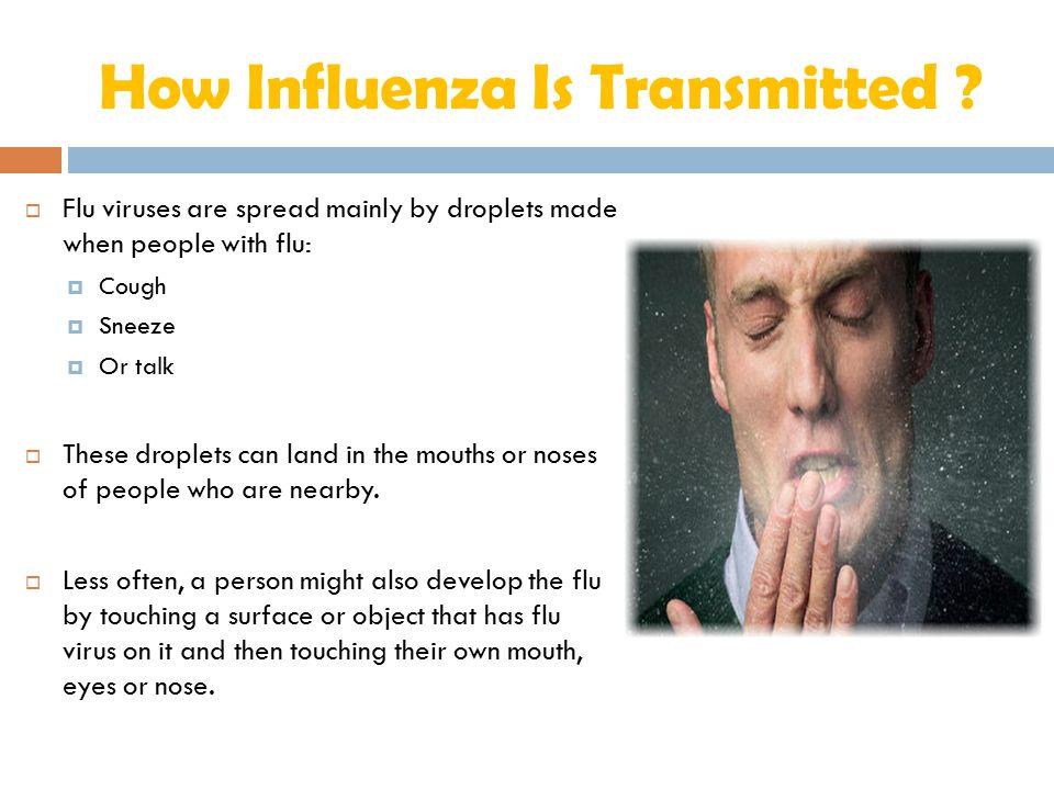When Should I Get My Flu Vaccine .