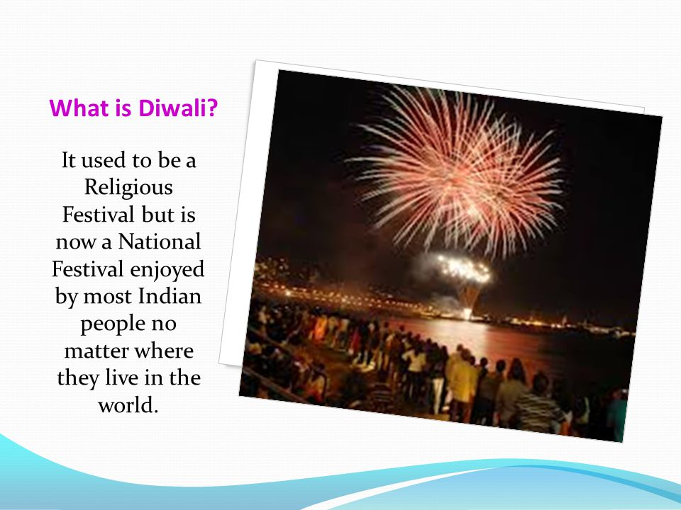 What is Diwali.