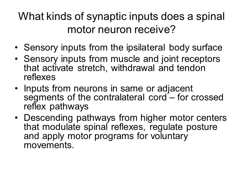 Diseases of central motor pathways Upper motor neuron lesions (i.e.