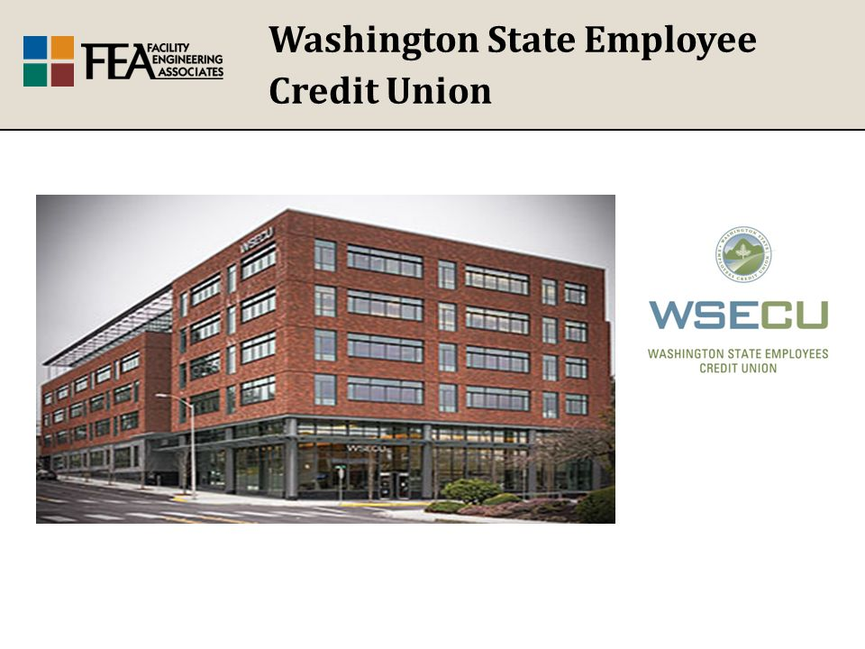 Washington State Employee Credit Union