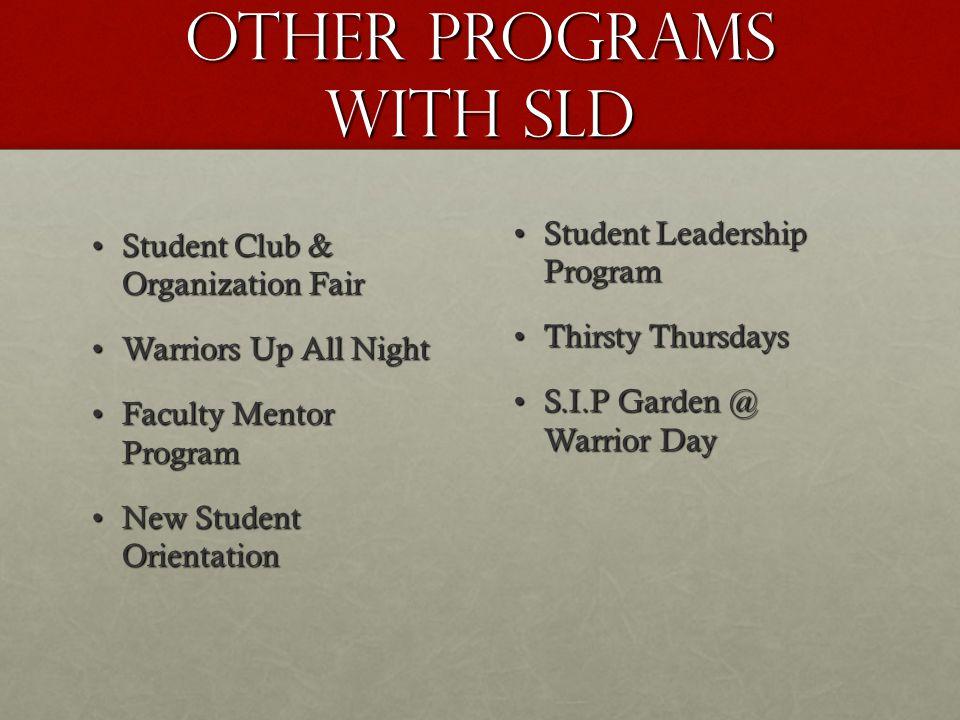 Warrior Activities Center W.A.C.