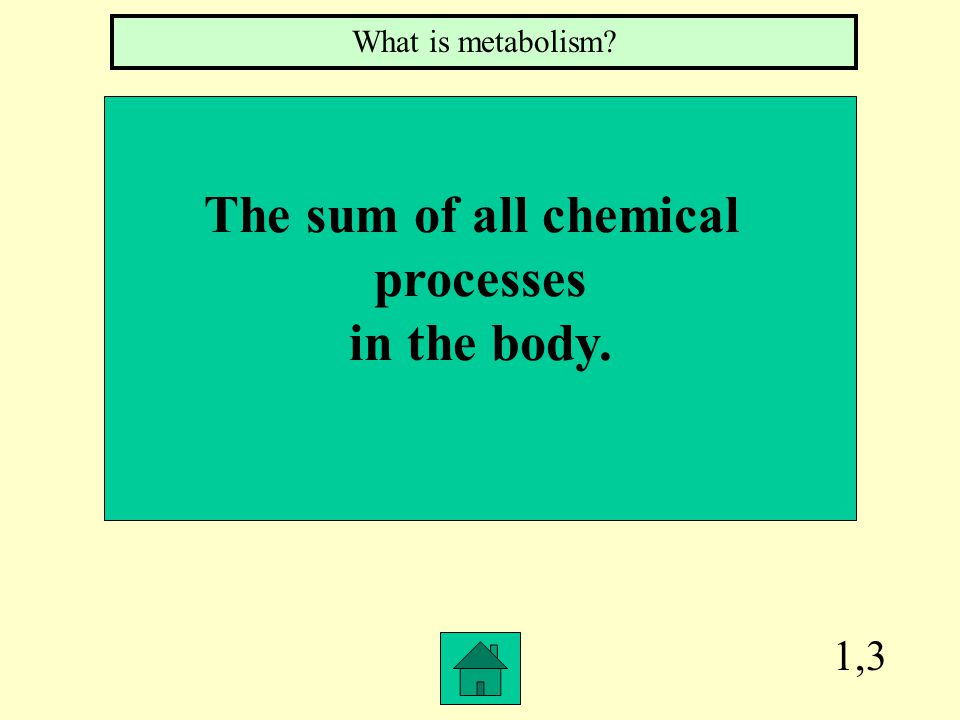 1,2 The level that is composed of molecules and atoms What is Chemical