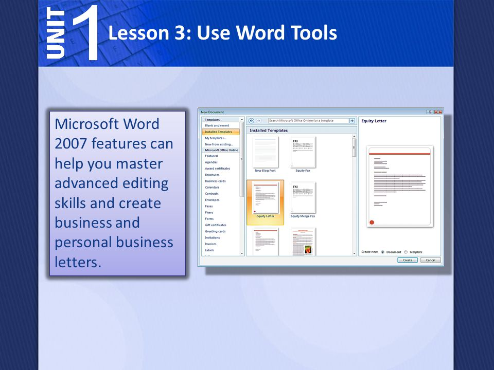 template A guide that contains the formatting of a particular type of document, workbook, or presentation.