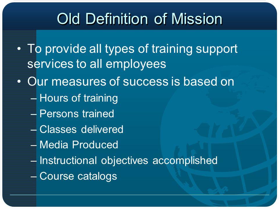 Customer Care Driven Customer Care Complete JMI's Training Still no positive results.