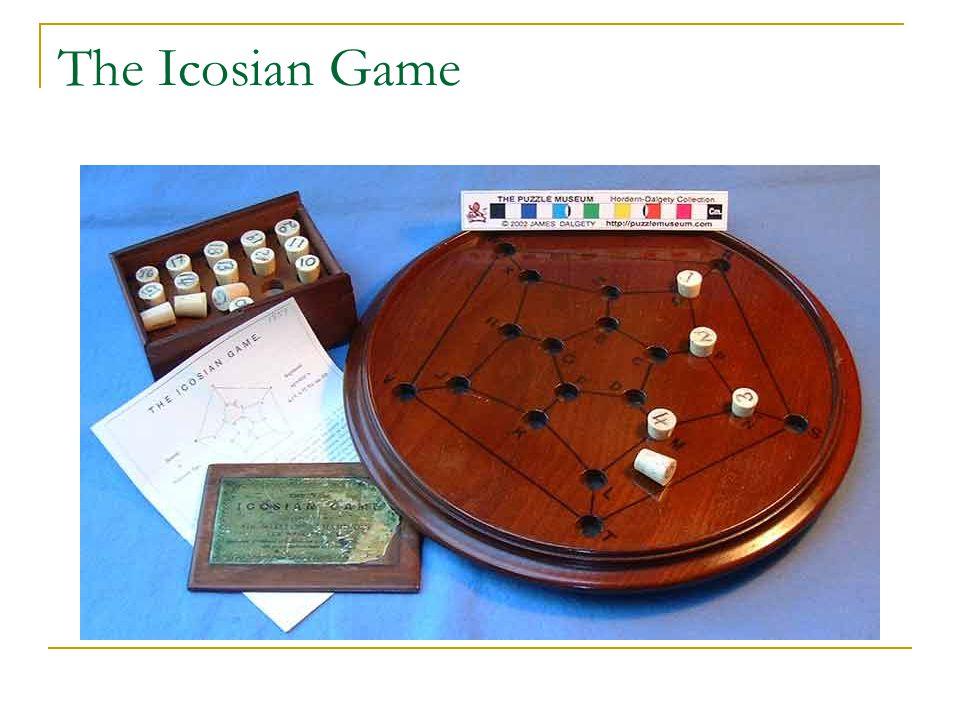 The Icosian Game