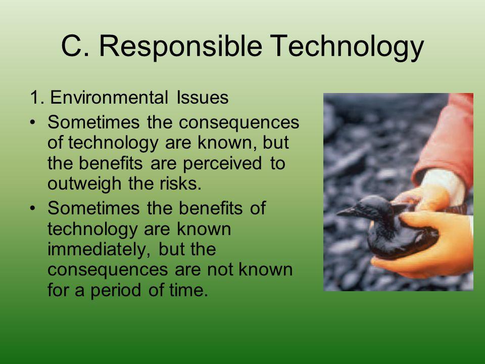 C.Responsible Technology 2.