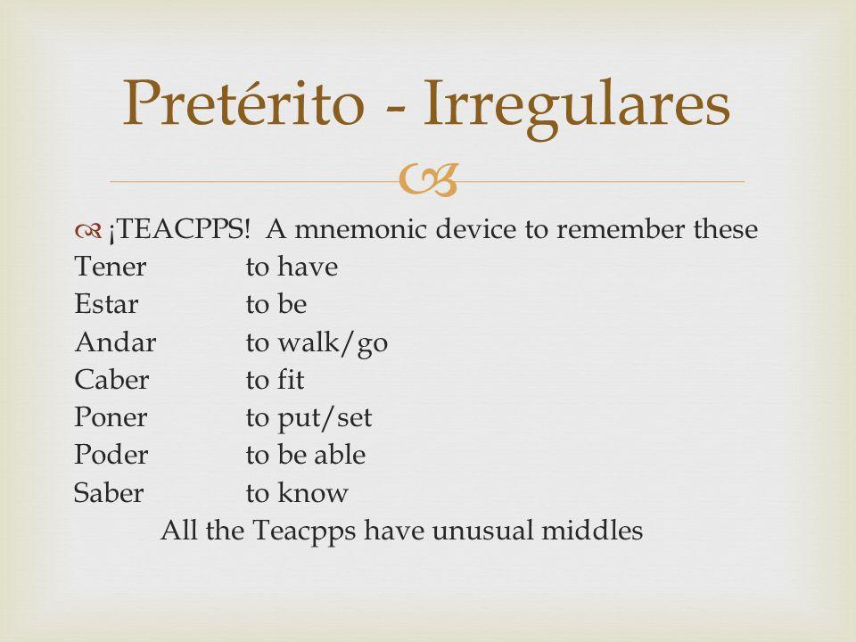   ¡TEACPPS.