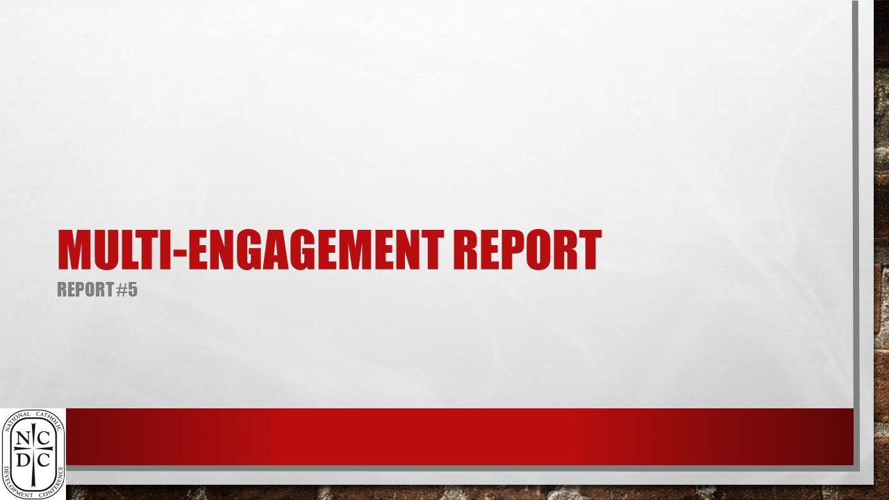 MULTI-ENGAGEMENT REPORT REPORT #5